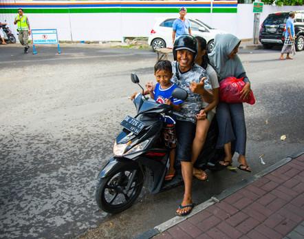 Sanur, Indonesia