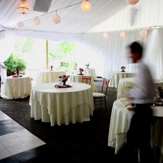 Reception Preparation