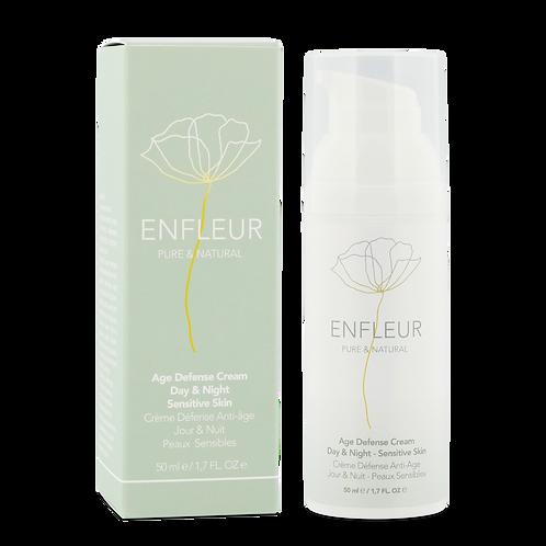 Age Defense Cream   Gevoelige Huid, 15 ml  Voor doorverkoop