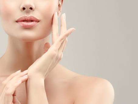 Welk huidtype heb jij ? Ontdek welke verzorging voor jou best geschikt is…