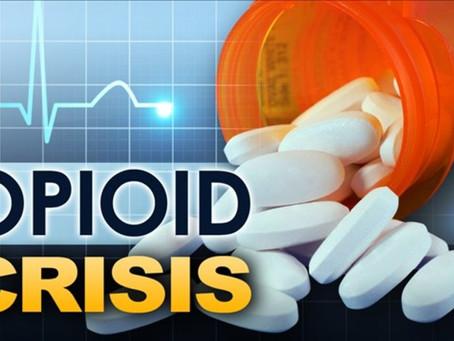 Ohio Lawmakers Must Reexamine Fight Against Opioid Addiction in Black Communities