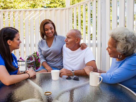 Think you know all about hospice?      These facts will surprise you.