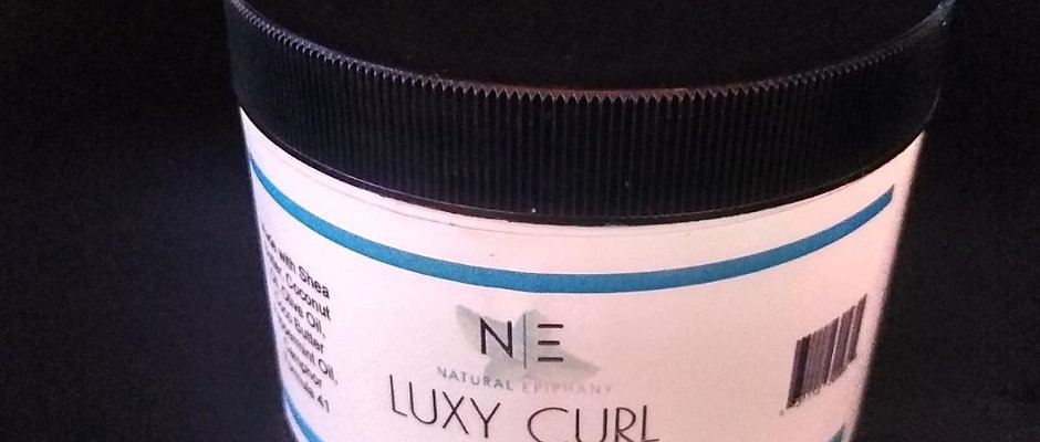 Luxy Curl