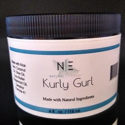 Kurly Gurl