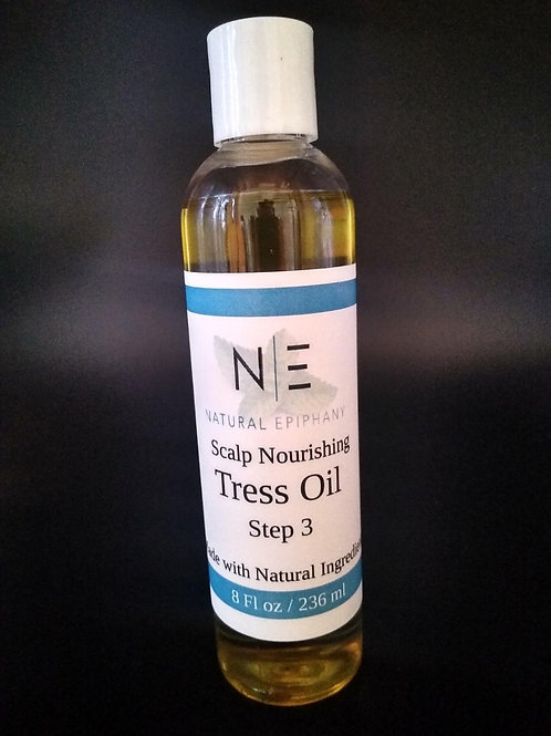 Nourishing Tress Oil