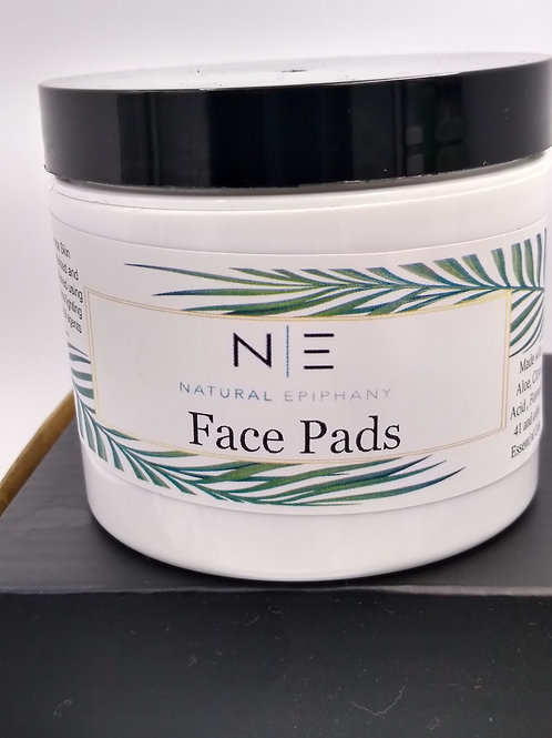 Clean N Breathe Pads
