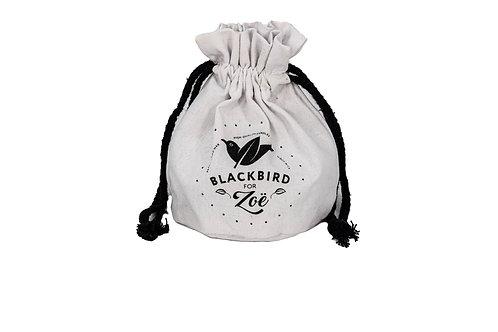 Blackbird Duster Bag