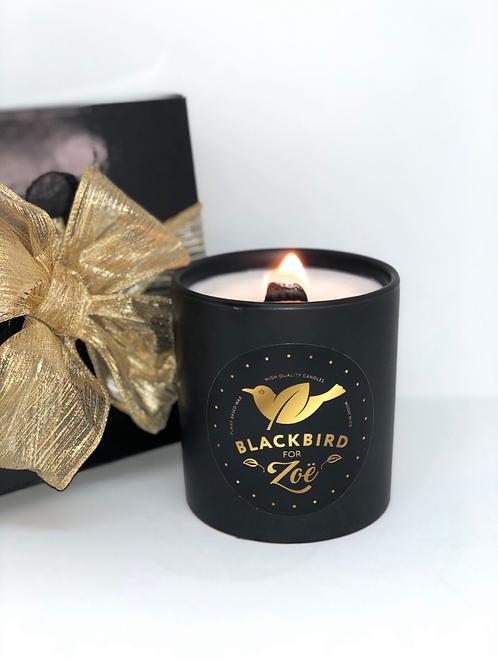 Blackbird Gift Box