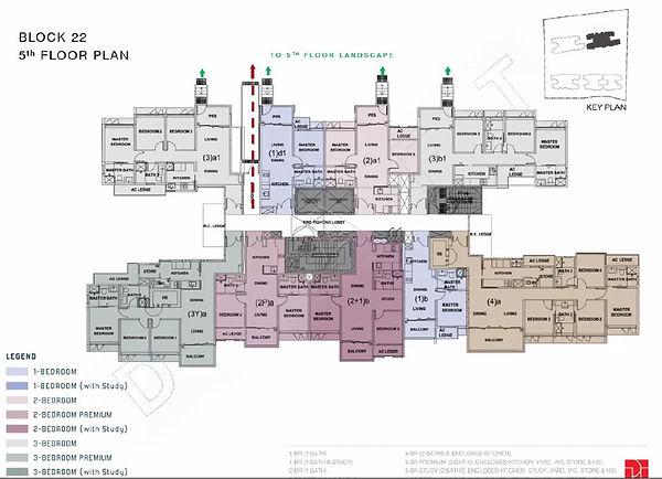 Penrose Floor Plan_Blk 22_Lvl 5.jpg