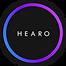 Hearo Logo Remote Support and Assistive