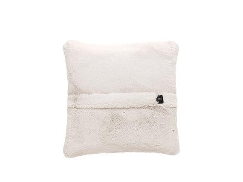 Big pillow beige