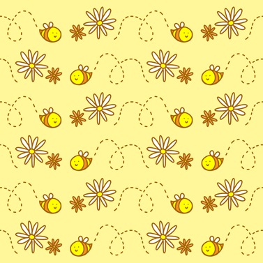 Bee Pattern.png