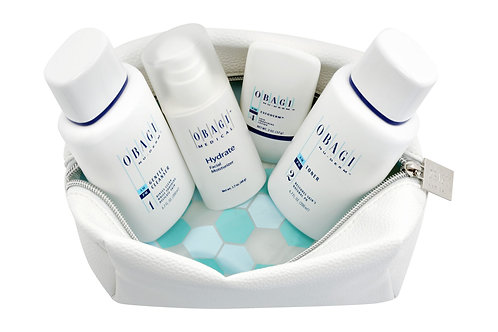 Nu-Derm System Kit Normal to Dry