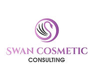 Swan Cosmetic Consulting Logo