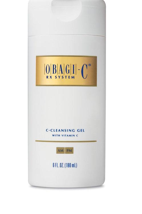 C-Cleansing Gel