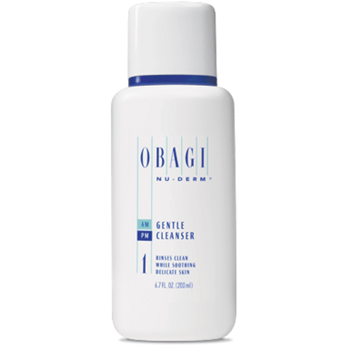 Obagi Nu-Derm Gentle Cleanser 198mL