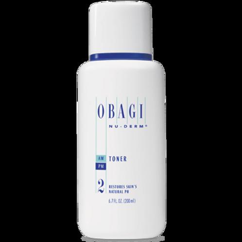 Obagi Nu-Derm Toner 198ml