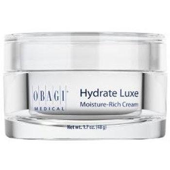 Obagi Hydrate Luxe Moisture-Rich Cream 48g