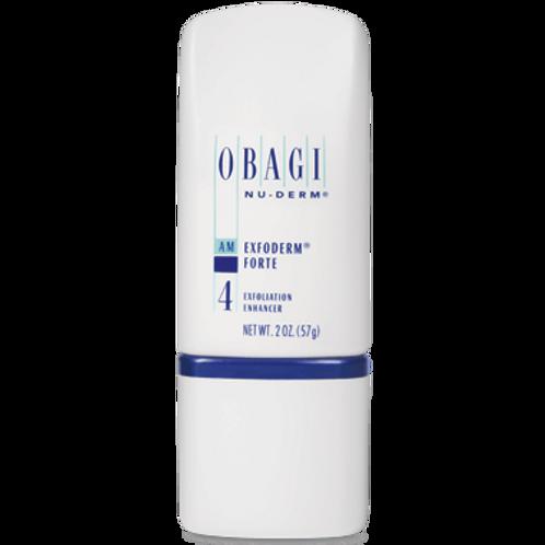 Obagi Nu-Derm Exfoderm Forte 57g