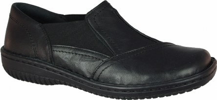 Cabello - 761-27 Black Crinkle