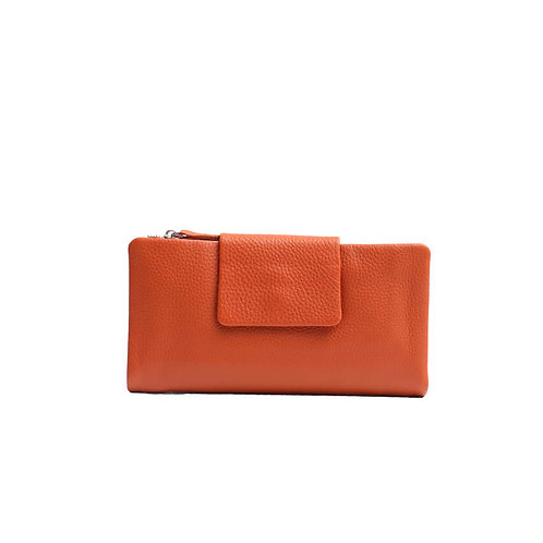 Vera May  Maki Genuine Leather Wallet