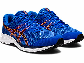 Mens Asics Gel Contend 6 Twist