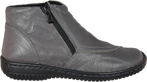Cabello - 5250-27 Grey Crinkle