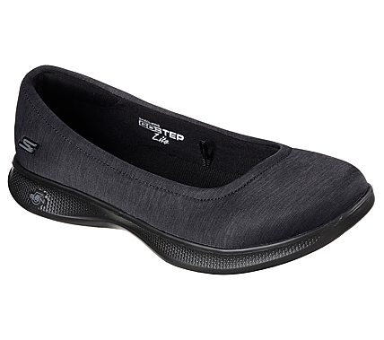 Skechers - Womens 14738 (Black)