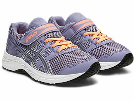 Kids Asics Contend 5 PS (Velcro)