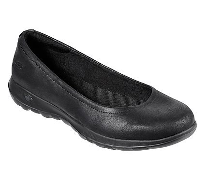 Skechers - Womens 15395 (Black)
