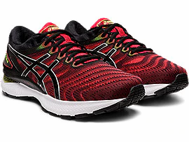 Mens Asics Gel Nimbus 22