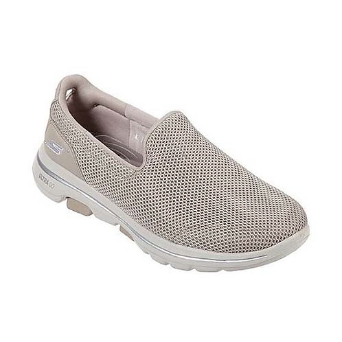 Skechers - Womens 15901 (Taupe)