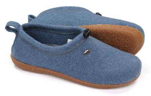 Dr Feet - Eliana (Blue)