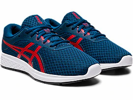 Kids Asics Patriot 11 GS (Lace Up)