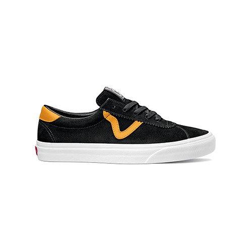 Vans Sport (Black\Cadmium Yellow)