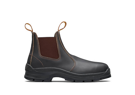 Blundstone - #400 (Brown Leather)