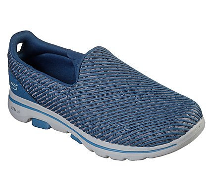 Skechers - Womens 15906 (Blue)