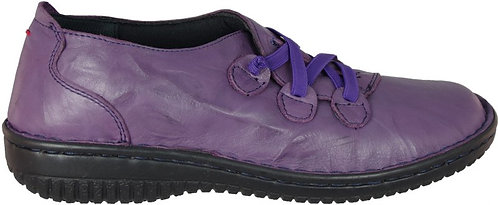 Cabello - 6722-27 (Purple Crinkle)