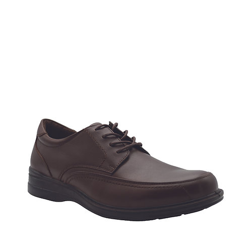 Hush Puppies - Torpedo (Brown)