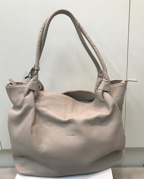Vera May Flynn Genuine Leather Handbag