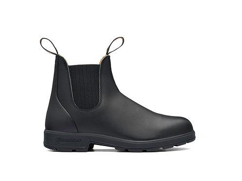 Blundstone - #610 (Black Leather)