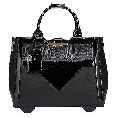 Vera May Overnight Travel Bag