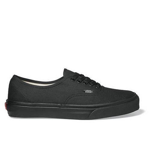 Vans Authentic (Black\Black)