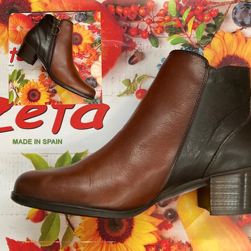 Zeta - Gipsy (Brown\Tan)