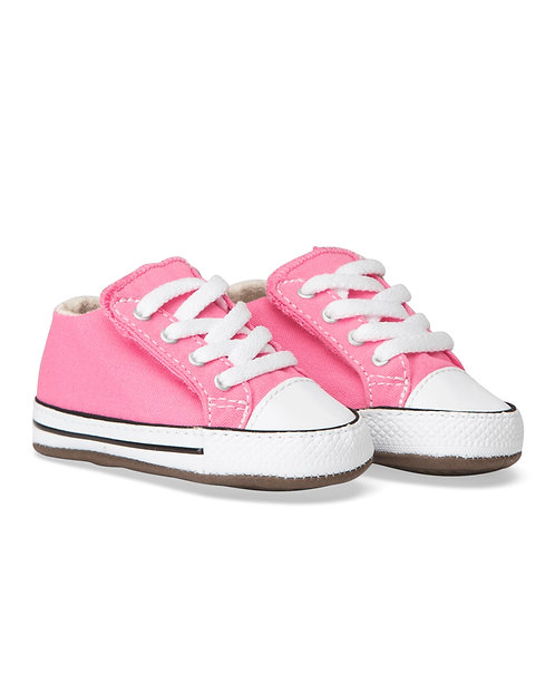 Converse - Boxed Cribster (Pink/Natural/White)