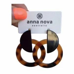 Anna Nova - Earrings