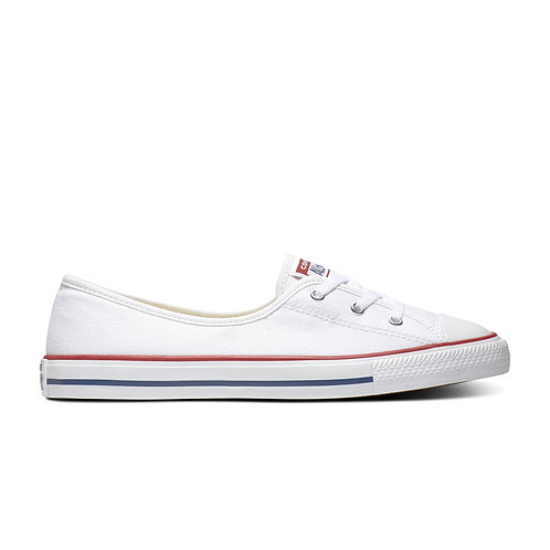 Converse - CT Ballet Lace Slip on Low White