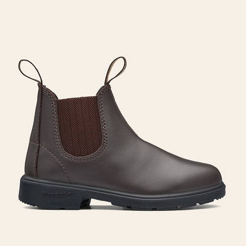 Blundstone - #630 (Brown Leather)