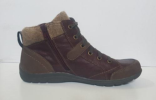 Planet Shoes - Carlisle (Merlot)