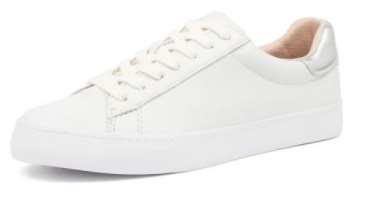 Mollini - Session (White\Silver)